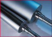 Hardchrome Plated Roller